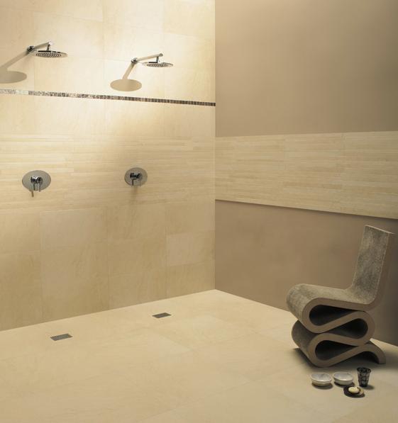 Salle De Bain Beige Et Prune: Deco salle de bain rose et gris.