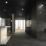 Landscape 60x60 et 30x60 Black