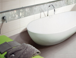 SEVENSINS – Carrelage salle de bain