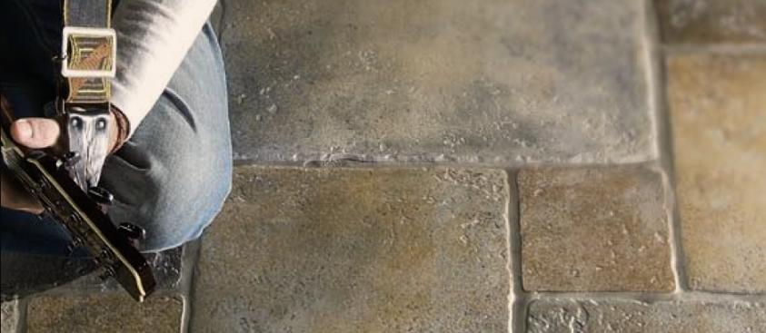 COTTAGE – Carrelage rustique