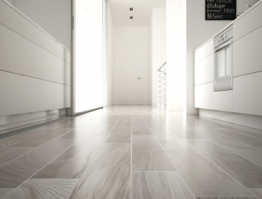 ATTIC PLANK-Carrelage imitation parquet